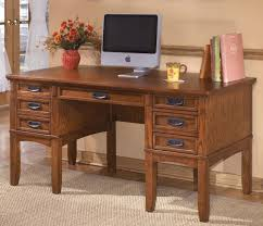 Wood Computer Desk For Home Computer Desks Solid Wood Computer Desk Canada Altra With Hutch