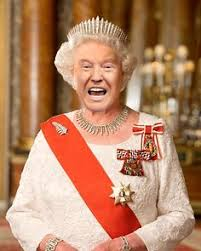 Queen Elizabeth Donald Trump Adele Says She May Never Tour Again On First Night Of Wembley