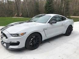 ford mustang gt350 for sale cars for sale used 2016 ford mustang shelby gt350 for sale in