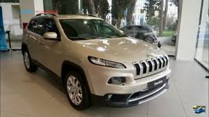 jeep interior new 2018 jeep cherokee exterior u0026 interior youtube