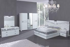 chambre à coucher blanc et noir beau chambre a coucher blanche avec chambre coucher moderne noir et