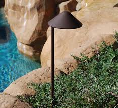 Focus Led Landscape Lighting Focus Industries Led Landscape 12 Volt Path Light Side Mnt Pl 20