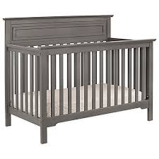 Are Convertible Cribs Worth It Davinci Autumn 4 In 1 Convertible Crib In Slate Buybuy Baby