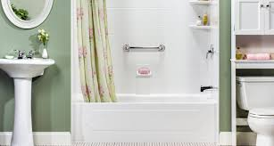 Bath And Shower Liners Tub Replacement Bathwraps