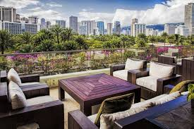 Rooftop Patios | 53 top of the world rooftop patio ideas photos