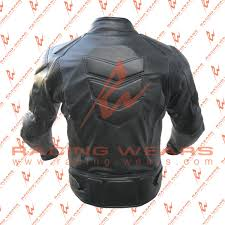 leather racing jacket racing wears motorbike racing leather jacket mrlj1003 racing wears