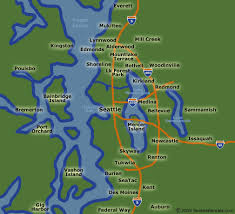 seattle map eastlake seattle apartments at seattle rentals condos houses and