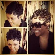 soft waves for short black hair ideas about wavy short black hairstyles cute hairstyles for girls