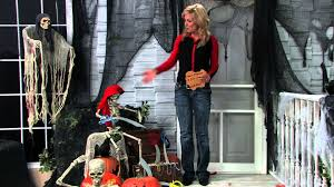 Outdoor Halloween Decorations by Top Tips For Outdoor Halloween Decorations From Oriental Trading