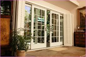 Sliding Wood Patio Doors Surprising Wood Sliding Doors Exterior Pictures Ideas