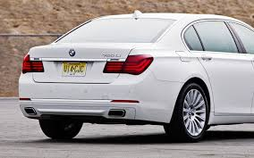 750l bmw 2013 bmw 750li 760li and alpina b7 drive motor trend