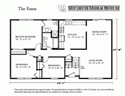 floor plans for 3 bedroom ranch homes basement ranch home floor plans with basement