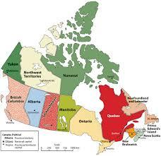 canada states map eastern canada at map provinces lapiccolaitalia info