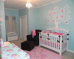 Pink And Blue Girls Bedding by Another Beautiful Nursery Designed Around The Caden Lane Finley