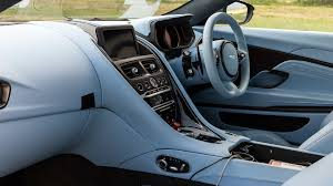 aston martin db11 interior vwvortex com 2016 aston martin db11 revealed riding on a new
