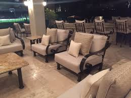 Mexican Patio Furniture Sets Acapulco Furniture Collection Unique Patio Creations