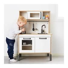 mini cuisine enfant duktig mini cuisine 72x40x109 cm ikea