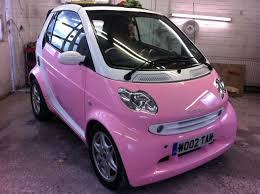 smart car pink vehicle gallery sp vehicle repairs