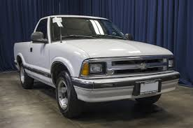 1994 chevrolet s10 ls rwd northwest motorsport