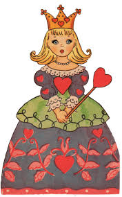 146 best the queen of hearts images on pinterest queen of hearts