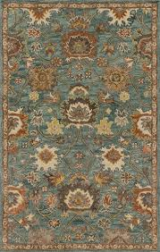 Rust Area Rug Loloi Underwood Un 01 Blue Rust Area Rug Carpetmart