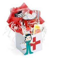 get well soon basket ideas get well gift things i ve made gift basket ideas