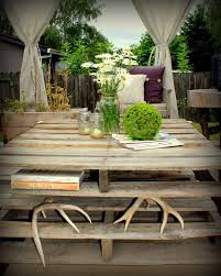 Pallet Coffee Tables Pallet Coffee Table For Yard U2014 Interior Home Design How To Make