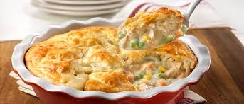 cbell kitchen recipe ideas easy chicken pot pie recipe cbell s kitchen