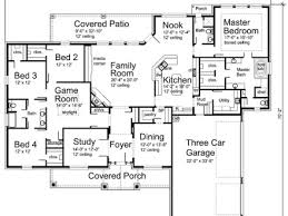 big houses floor plans big house plan designs floors floor design large family plans with