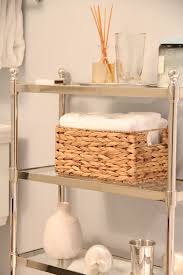 Storage For Towels In Bathroom Bathroom Decor And Storage Solutions Redefining Domestics