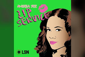 Diana Adams Blind Angela Yee U0027s Lip Service Tidal