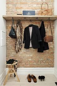 garderoben ideen fã r kleinen flur die besten 25 garderoben ideen auf flur speicher