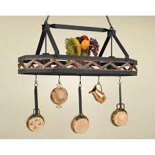 Bakers Rack Target Kitchen Inspiring Hanging Kitchen Appliance Storage Ideas With