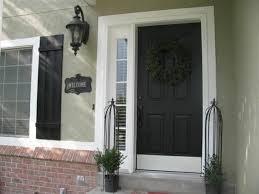 Modern Front Door Front Doors Beautiful Front Door Sconce Front Door Sconce