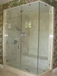 Frameless Steam Shower Doors Frameless Shower Door Gallery