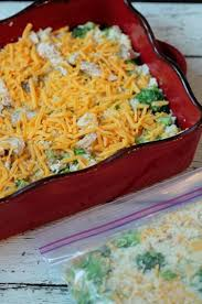 Side Dishes That Freeze Well 20 Make Ahead Freezer Dinners For Busy Moms The Krazy Coupon Lady