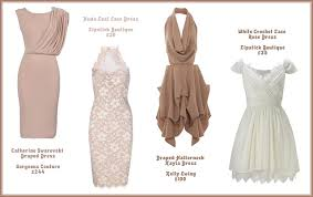 wedding guest dresses for 2013 frills and thrills wedding guest dresses 2013