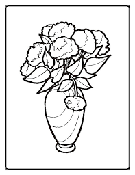 coloring sheets flowers nice coloring pag 6616 unknown