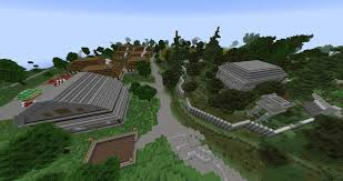 World Map Runescape 2007 by It U0027s Taken Three Years But Runescape In Minecraft Looks Great Vg247