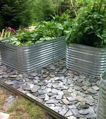 Corrugated Metal Garden Beds Corrugated Iron Raised Garden Beds Nz Corrugated Iron Raised
