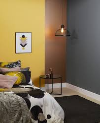 i like the combo of crown u0027s metallic copper paint with mustard jar