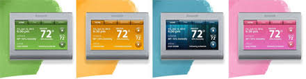 wireless thermostats compared u2013 nest vs honeywell vs venstar vs ecobee