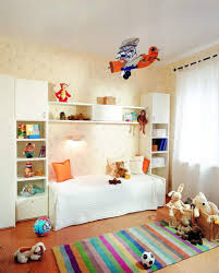 bedroom furniture blue boys room toddler boy bed aeroplane ideas