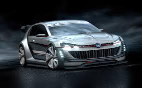 wallpaper volkswagen gti 2015 volkswagen gti supersport vision gran turismo concept