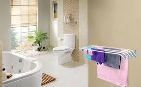 Wall Mounted Cloth Dryer Clothes Drying Racks The New Clothesline Company With Regard To