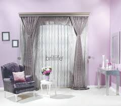 Curtain Vision Home
