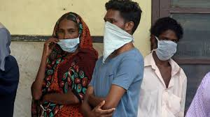 young little girls src nurse dies of nipah virus while treating outbreak in india time