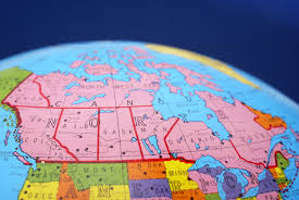 Canadian Provinces Map Canadian Corporation And Incorporation