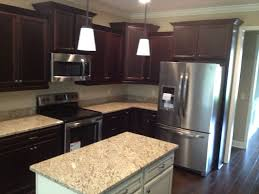 white backsplash dark cabinets fresh kitchen backsplash with dark cabinets whitevision info