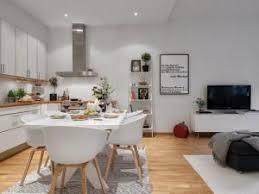 cuisine style nordique un appartement au style scandinave par mariondecore